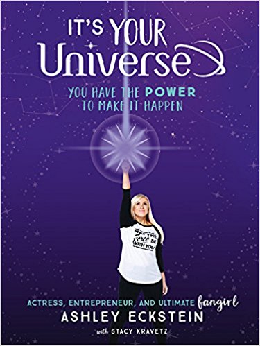 It's Your Universe