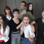 "Six Actors Join the Cast of Disney Channel Original Movie ""Kim Possible"""