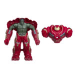 Hasbro Introduces Hulk Out Hulkbuster Toy