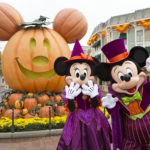 Halloween Time Returns to Disneyland Resort September 7th
