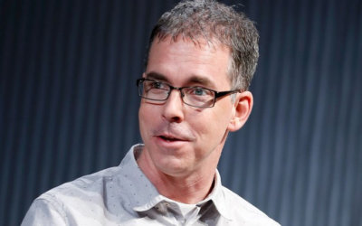 Rob Bredow Promoted to Head of Industrial Light & Magic
