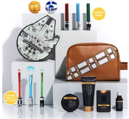Star Wars Beauty Collection