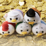 "Celebrate Duck Week with ""DuckTales"" and shopDisney"