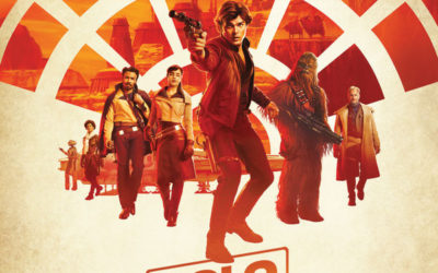 Soundtrack Review - Solo: A Star Wars Story
