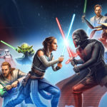 A Galaxy of Games and Apps Celebrate Star Wars Day