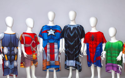 Marvel Starlight Gowns