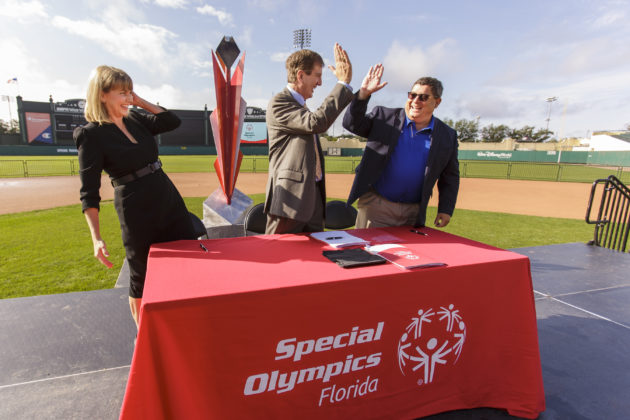 2022 Special Olympics Games