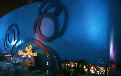 Disney Extinct Attractions: DisneyQuest