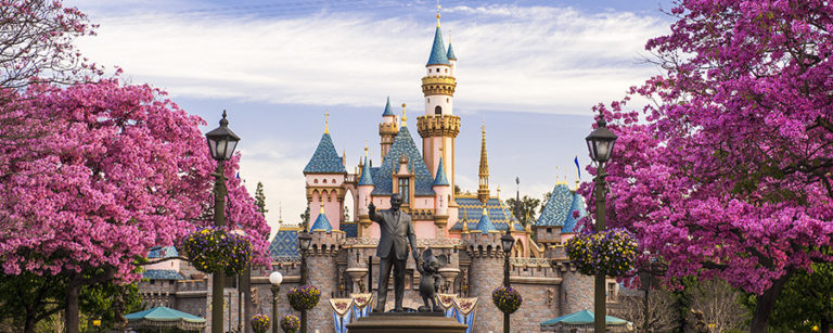 Disneyland Facing Citation From Osha For Believed Connection