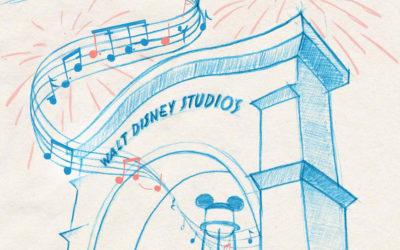 Disney Loves Jazz, Soiree of Jazz