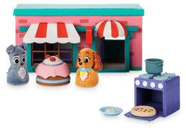 Disney Furrytale Merchandise Launches at shopDisney