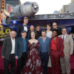 "Social Review Roundup — ""Solo: A Star Wars Story"""