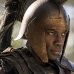 David Gyasi Cast in Maleficent Sequel in Unknown Role