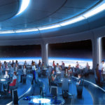 Space Restaurant at Epcot's Location Revealed