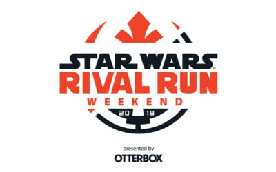 Star Wars Rival Run Weekend