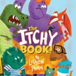 Contest: The Itchy Book Giveaway