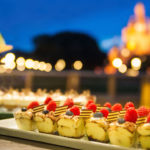 Magic Kingdom Adding After Fireworks Dessert Party Option