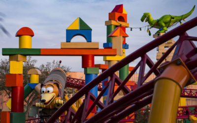 Disney World Announces New Offers for Annual Passholders