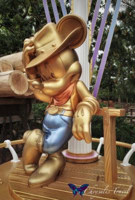 Tokyo Disney 35th Anniversary
