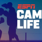 "ESPN+ Debuts New Boxing Series, ""Camp Life"""