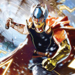 "Comic Review – ""Thor #1"""