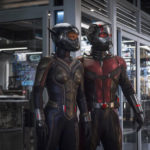 "Movie Review: Marvel's ""Ant-Man and the Wasp"""