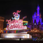 "Highlights of Tokyo Disneyland's 35th ""Happiest Celebration"""