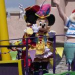 Festival of Pirates and Princesses at Disneyland Paris