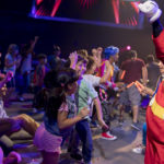 Disney Junior Dance Party! Live Show Coming to Hollywood Studios