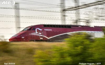 Thalys Announces Train Service From Amsterdam to Marne la Vallée, Disneyland Paris