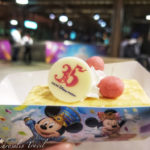 "Fantastic Foods from Tokyo Disney's 35th ""Happiest Celebration"""