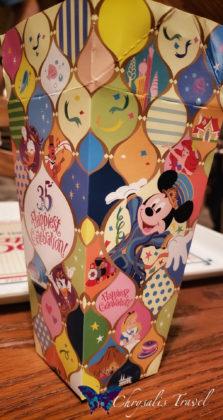 Tokyo Disneyland 35th anniversary