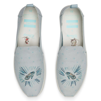 Disney X TOMS collection