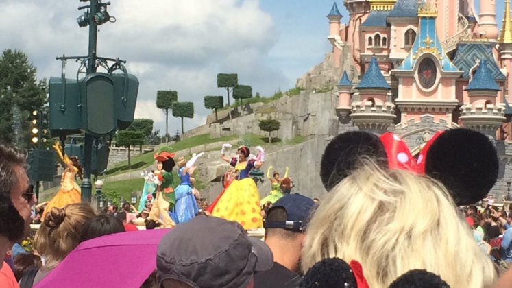 Festival of Pirates and Princesses