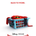 "Movie Review (Spoiler Free): ""Incredibles 2"""