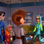"Review Roundup: ""Incredibles 2"""