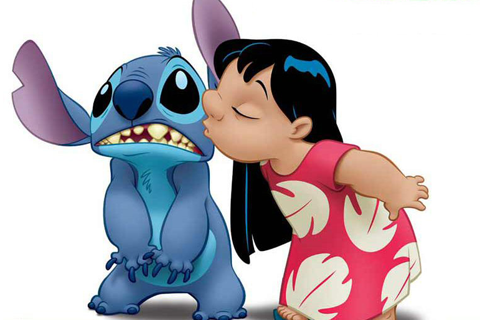 How much did Lilo pay to buy Stitch?