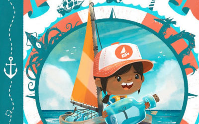 "Children's Book Review: ""Off & Away"""