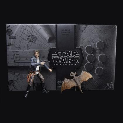 Hasbro Comic-Con Star Wars Exclusives