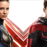 "Disney Debuts New ""Ant-Man and the Wasp"" Posters"