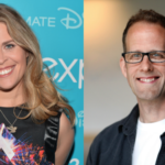 Disney Names Chief Creative Officers for Walt Disney Animation Studios and Pixar