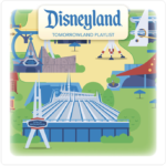 Play Disney Parks Curated Playlists Available in Apple Music