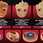 Disneyland Paris Announces Marvel Themed Food Offerings for Summer of Heroes