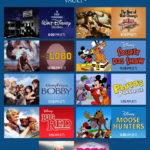 TCM's Treasures from the Disney Vault: June 2018
