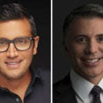 Asad Ayaz and Ricky Strauss Take On New Roles At Disney