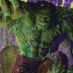 "Comic Review: ""The Immortal Hulk #1"""