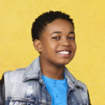 "Isaac Ryan Brown Reportedly Joins Cast of ""Kim Possible"" Movie"