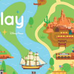 Disney Parks Blog Shares Sneak Peek of Play Disney Parks App