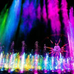 World of Color Significantly Extends Refurbishment