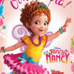 "TV Review: Disney Junior's ""Fancy Nancy"""